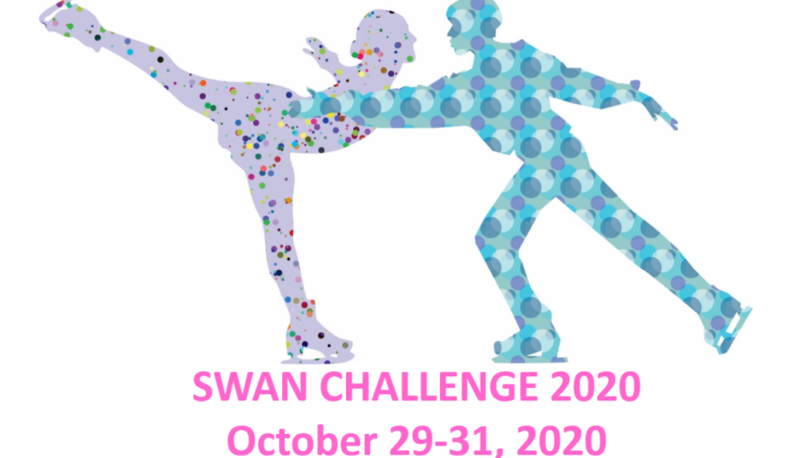 Adult Competition Swan Challenge